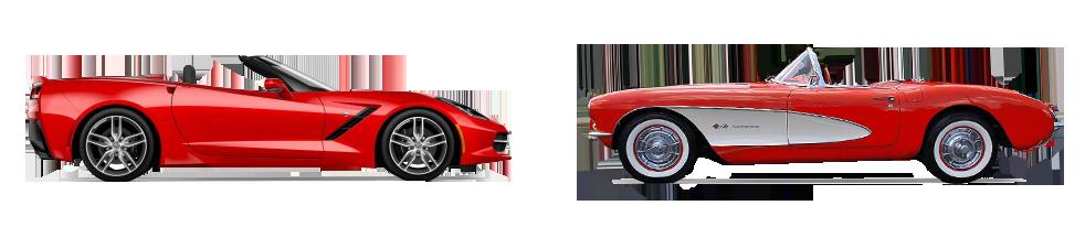 Corvette insurance